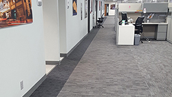 See some of the commercial work that we've done here at CSSI Design Center.